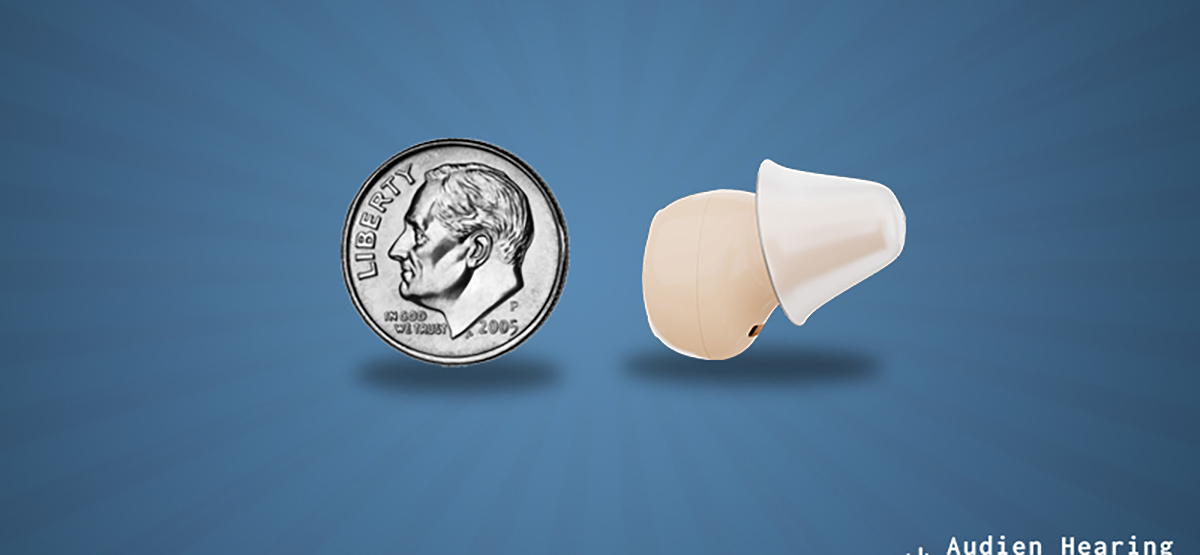 This New Company Is Cutting Costs On Hearing Aids By More Than 95%